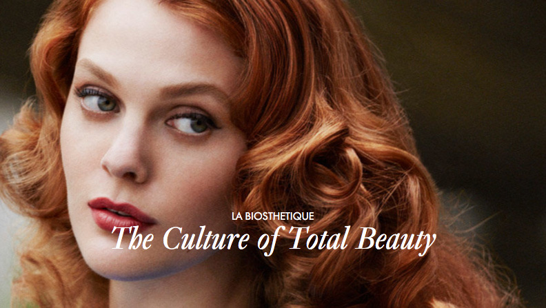 The Culture of Total Beauty