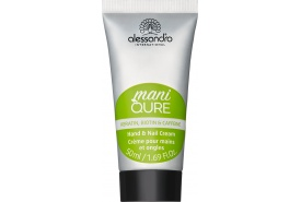 ManiQURE Hand & Nail Cream 50 ml
