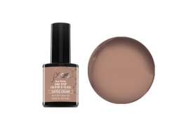 FX-One Colour & Gloss Coffee Cream 12ml