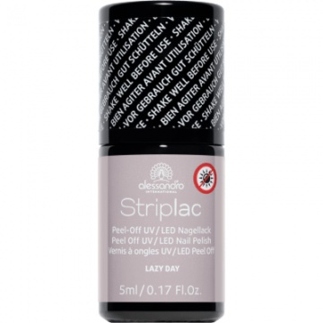 Striplac Powdery Pastels Lazy Day 5 ml