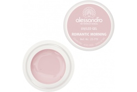 Colour Gel Powdery Pastels Romantic Morning 5 ml