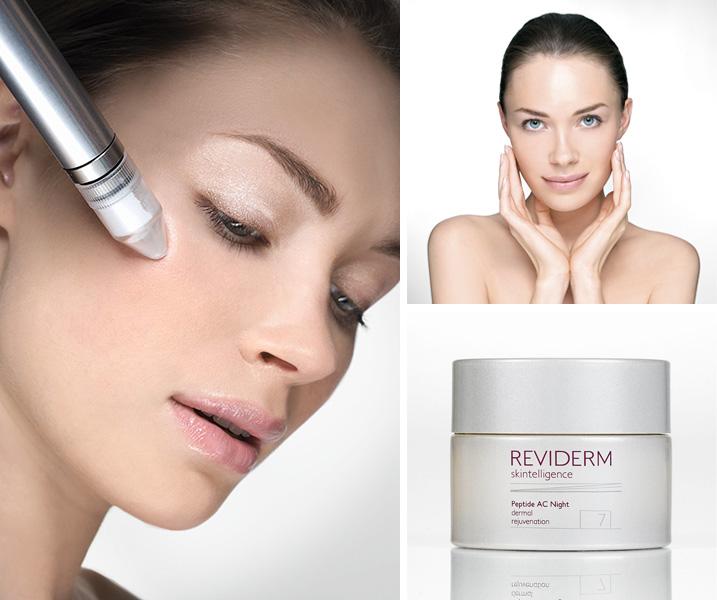 REVIDERM SKINTELLIGENCE   Cosmetics Group